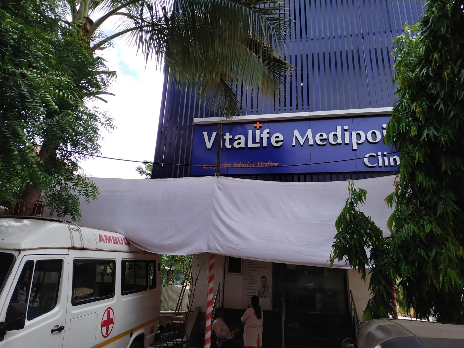 Vitalife Medipoint Hospital